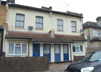 Thumbnail 1 bed flat to rent in Fitzilian Avenue, Harold Wood