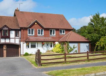 Thumbnail 5 bed property for sale in Harescroft, Tunbridge Wells