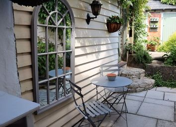 Thumbnail 2 bed cottage to rent in Medcroft Road, Tackley, Kidlington