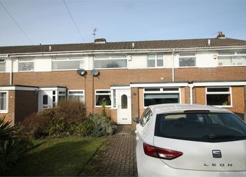 Thumbnail 3 bedroom terraced house for sale in Boscow Road, Little Lever, Bolton, Lancashire