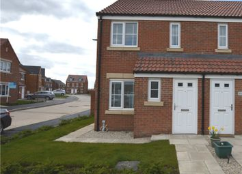 Thumbnail 2 bedroom semi-detached house to rent in Ruby Street, Wakefield, West Yorkshire