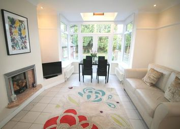 Thumbnail 3 bed semi-detached house for sale in Bridge Lane, Bramhall, Cheshire