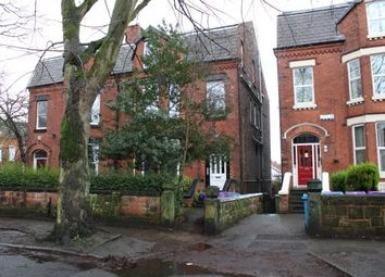 Thumbnail Studio to rent in Sydenham Avenue, Liverpool