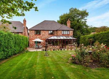 5 bed detached house for sale in Shipbourne Road, Tonbridge, Kent TN10