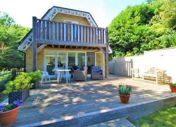 Thumbnail 3 bed detached house for sale in St. Helens Park Road, Hastings