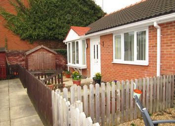 Thumbnail 2 bed bungalow to rent in Durham Street, Hull