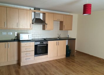 Thumbnail 1 bedroom flat to rent in Glantawe Street, Morriston, Swansea