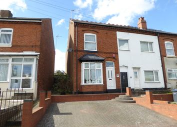 Thumbnail 2 bed terraced house for sale in Jiggins Lane, Birmingham