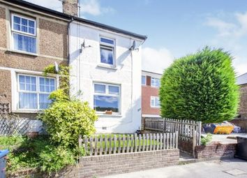 Thumbnail 2 bed end terrace house for sale in Godstone Road, Kenley