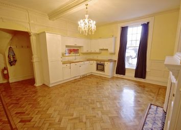 Thumbnail 1 bed flat to rent in Copyhold Lane, Winterbourne Abbas, Dorchester