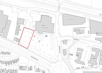 Thumbnail Land for sale in Broadmead Lane, Keynsham