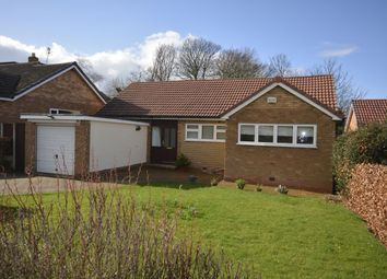 Thumbnail 3 bed bungalow for sale in Grasmere Road, Frodsham