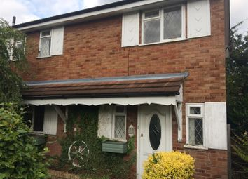 Thumbnail 3 bed semi-detached house to rent in Hatchmere Close, Warrington