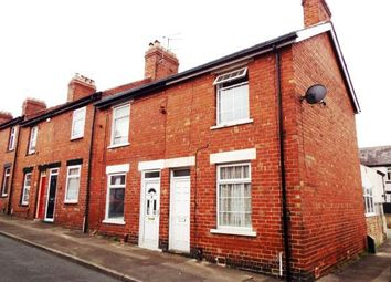 Thumbnail 2 bed end terrace house for sale in Regent Mount, Harrogate, North Yorkshire