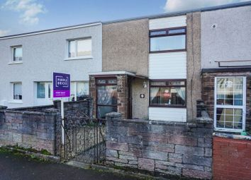 Thumbnail 2 bed terraced house for sale in Peveril Court, Dumfries