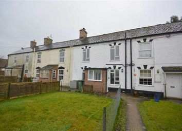 Thumbnail 1 bed terraced house to rent in The Street, Frampton On Severn, Gloucester