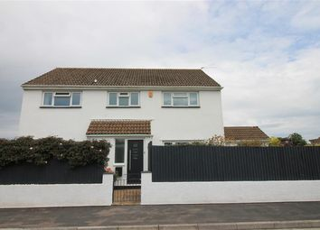 Thumbnail 4 bed detached house for sale in Durban Way, Yatton, North Somerset