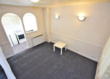 Thumbnail 1 bed property to rent in Gibson Road, Dagenham
