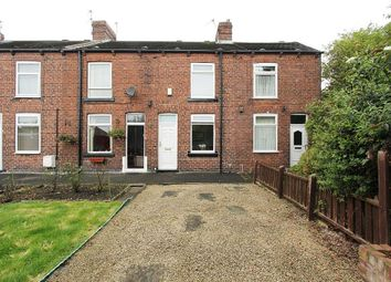 Thumbnail 2 bed terraced house for sale in Victor Street, Castleford, West Yorkshire