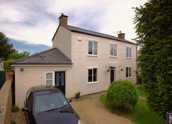 Thumbnail 3 bedroom detached house for sale in Rowanfield Road, Rowanfield, Cheltenham