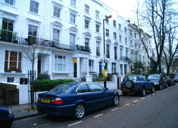 Thumbnail 2 bedroom flat to rent in Moorhouse Road, London