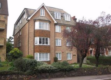 Thumbnail 2 bed flat to rent in Station Road, Kent