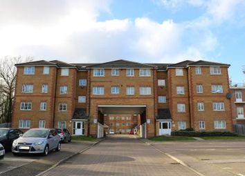Thumbnail 2 bed flat to rent in Postmasters Lodge, Exchange Walk, Pinner, Middlesex