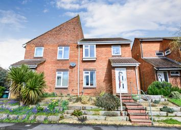Thumbnail 3 bed semi-detached house for sale in Stonebridge Drive, Frome