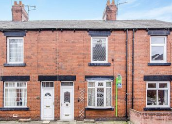 Thumbnail 3 bed terraced house for sale in New Street, Worsbrough Dale, Barnsley