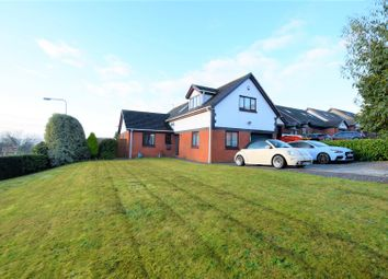 Thumbnail 4 bed detached bungalow for sale in Nelson Road, Barry