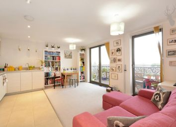 Thumbnail 1 bed flat for sale in Pandora Court, Canning Town, London