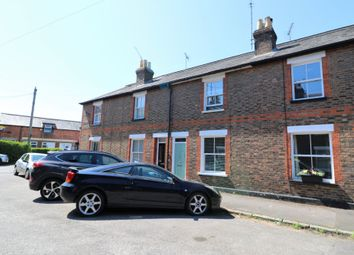 Thumbnail 2 bed terraced house to rent in Mount Street, Dorking