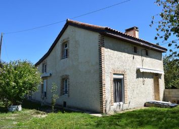 Thumbnail 3 bed property for sale in Lizant, Poitou-Charentes, 86400, France