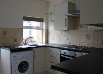 Thumbnail 2 bed terraced house to rent in Burton Street, Tutbury, Burton-On-Trent
