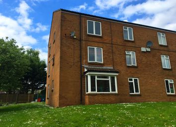 Thumbnail 2 bed property to rent in Corinthian Close, Llandough, Penarth