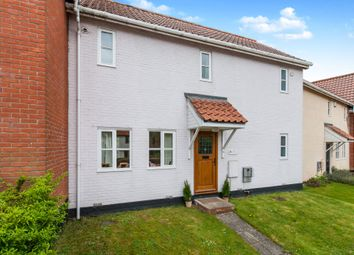 Thumbnail 3 bed terraced house for sale in Bridewell Lane, Botesdale, Diss