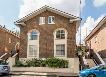 Thumbnail 2 bed flat for sale in Lanark Road, London