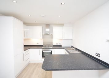 Thumbnail 2 bedroom flat to rent in Upminster Road, Upminster