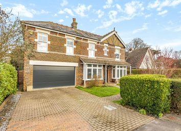 5 bed detached house for sale in Park Crescent, Emsworth PO10