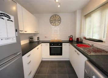 Thumbnail 2 bedroom end terrace house for sale in Toppers Close, Greenmeadow, Swindon, Wiltshire