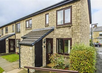 Thumbnail 2 bed flat for sale in Albion Court, Burnley, Lancashire