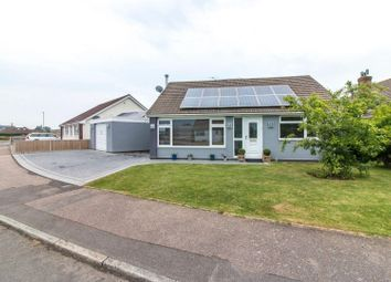 Thumbnail 4 bed detached house for sale in Minter Avenue, Densole, Folkestone