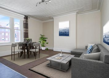 2 bed flat for sale in 55 Carnarvon Road, Clacton On Sea, Essex CO15