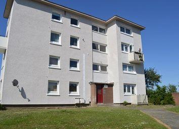 Thumbnail 2 bed flat to rent in Davaar Drive, Kirkcaldy, Fife