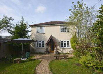 Thumbnail 2 bed flat for sale in The Birches, Avenue Road, Brockenhurst, Hampshire