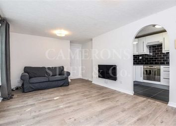 Thumbnail 2 bed flat to rent in Mapeshill Place, Willesden Green, London