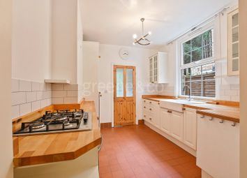 Thumbnail 3 bed detached house to rent in Hermitage Road, Harringay, London