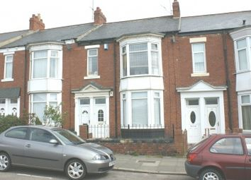 Thumbnail 2 bed flat to rent in Mortimer Rd, South Shields