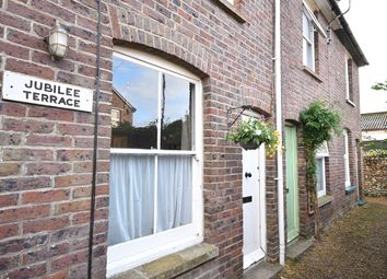 Thumbnail 2 bedroom terraced house to rent in East Street, Westbourne, Emsworth