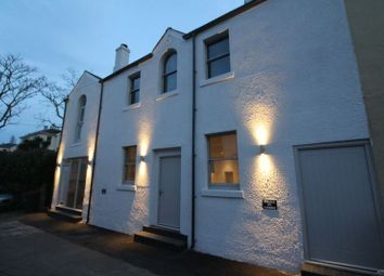 Thumbnail 3 bed semi-detached house for sale in St. Michaels Terrace, Castle Lane, Torquay
